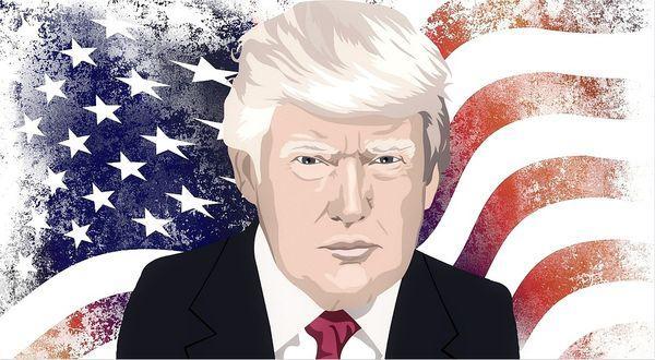 Трамп, выборы,