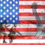В США могут объявить военное положение и провести новые выборы