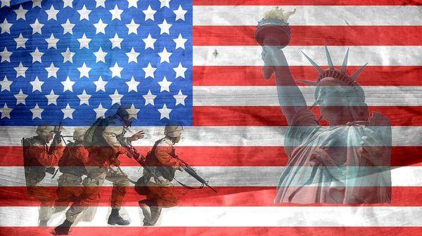 военное положение, США, выборы,