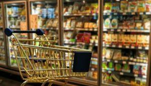 закупка, продукты, магазин,