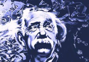 высказывания Эйнштейна, Эйнштейн