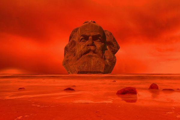 неомарксизм, Маркс, марксизм,