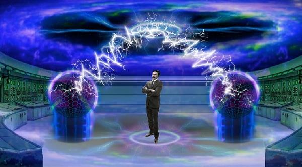 Тесла, резонанс, энергия